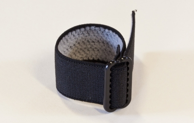 Spare Finger Loop 14cm (black)