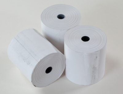 80 x 80mm Thermal Printer Paper Roll