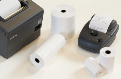 Thermal Splits Printers & Paper