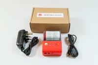 SPORTident Red Thermal Printer