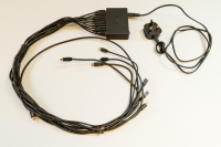 BS11 Charger