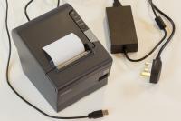 Epson TM-T20 USB Thermal Printer